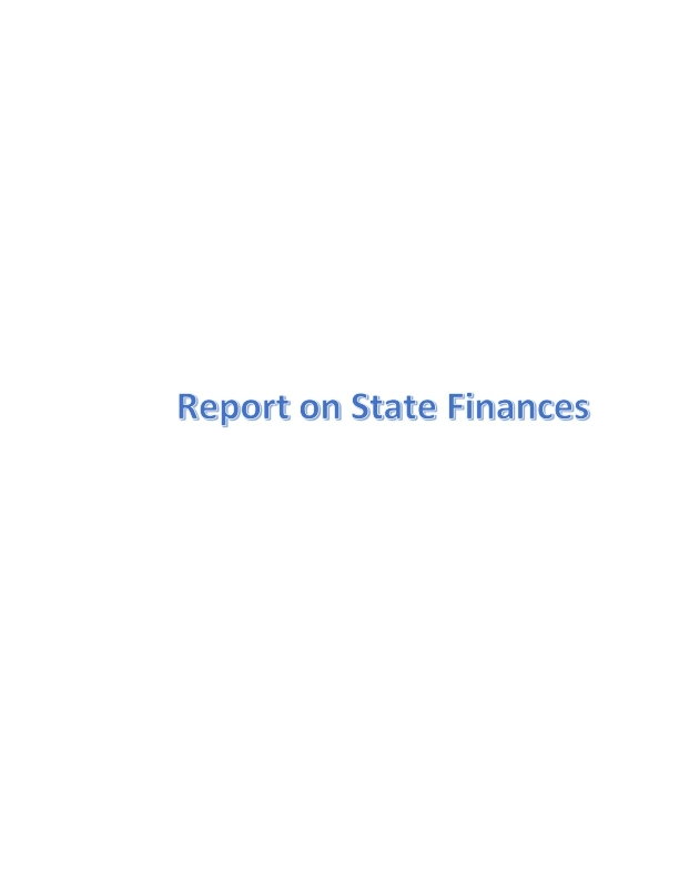 Yearwise Report|Accountant General Cg |Ssa Madhya Pradesh,Gwalior